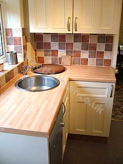 Street Hunter Home Improvements Fitted Kitchens